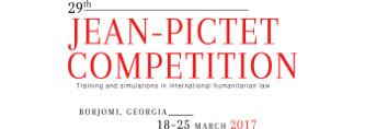 Concours Jean Pictet
